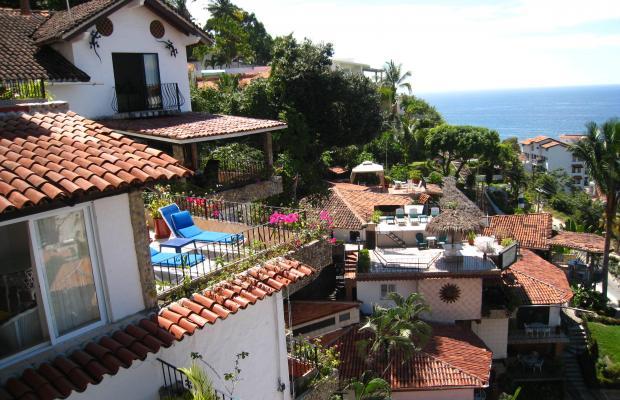 фотографии отеля Casa Anita & Corona del Mar изображение №7