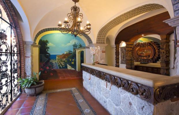 фотографии Casa Dona Susana изображение №20