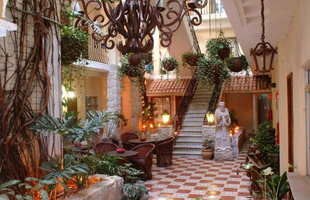 фотографии отеля Casa Dona Susana изображение №15