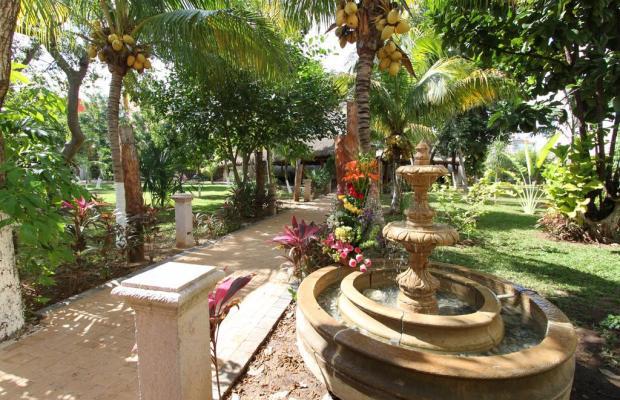 фотографии отеля Plaza Caribe изображение №47