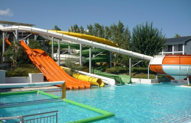 фото отеля Aqua Bay & Waterpark изображение №9