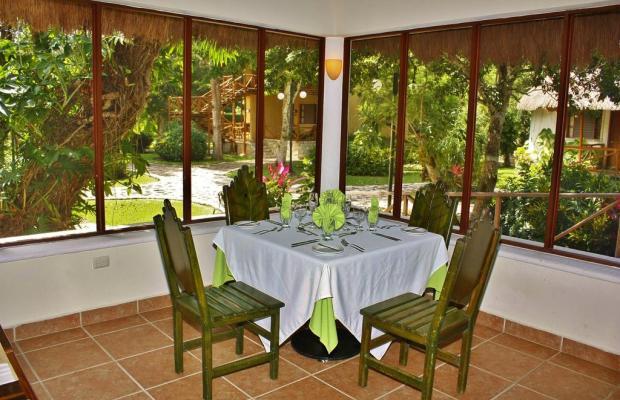 фотографии отеля Chicanna EcoVillage Resort изображение №27