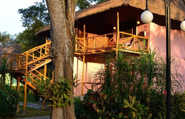 фотографии отеля Chicanna EcoVillage Resort изображение №3