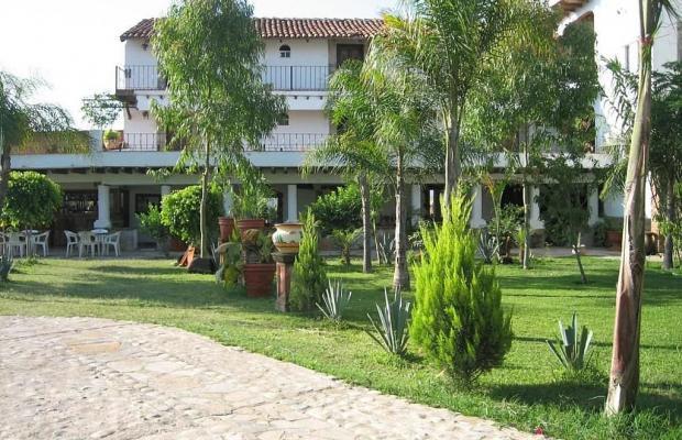 фотографии Hacienda La Puerta De Enmedio изображение №8