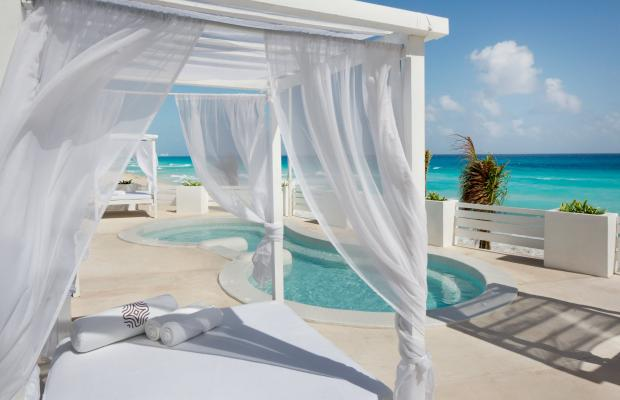 фото Oleo Cancun Playa (ex. Yalmakan Cancun Beach Resort; Bellevue Beach Paradise) изображение №2
