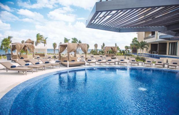 фотографии отеля Hideaway at Royalton Riviera Cancun изображение №11
