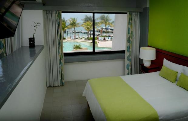 фотографии отеля Cancun Bay Resort изображение №7
