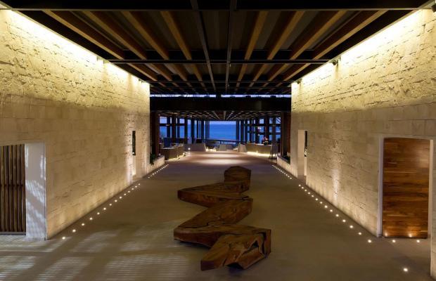фотографии отеля Grand Hyatt Playa del Carmen Resort изображение №43