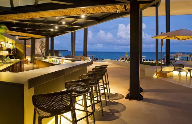 фотографии Grand Hyatt Playa del Carmen Resort изображение №12