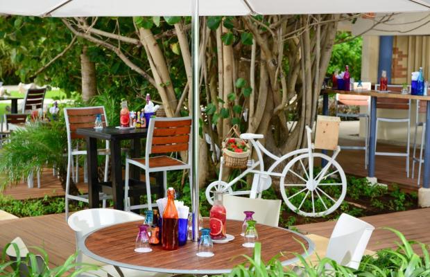 фото отеля Live Aqua Beach Resort Cancun (ex. Fiesta Americana Grand Aqua) изображение №21