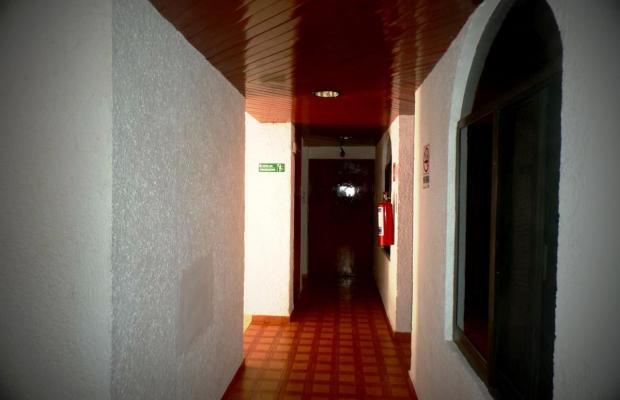 фото Ikaro Suites изображение №18