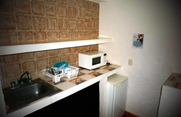 фото отеля Ikaro Suites изображение №13