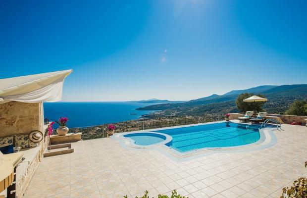фото отеля Emerald Villas изображение №21
