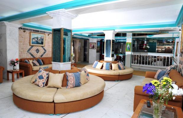 фотографии отеля Astoria Hotel изображение №7