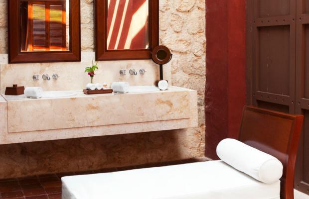 фото отеля Hacienda Puerta Campeche изображение №21