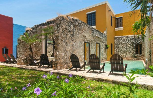 фотографии Hacienda Puerta Campeche изображение №8