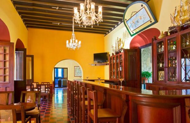 фото Hacienda Puerta Campeche изображение №2
