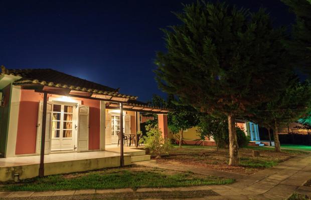 фотографии отеля Augoustinos Villas изображение №11