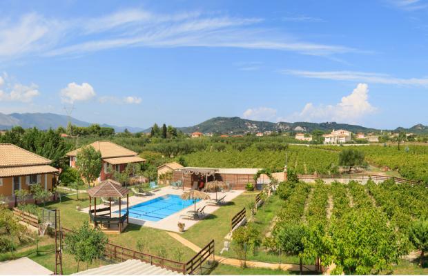 фото отеля Augoustinos Villas изображение №1