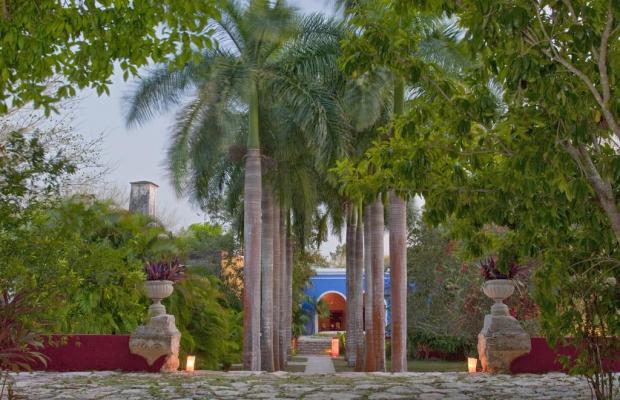 фото Hacienda San Jose изображение №42