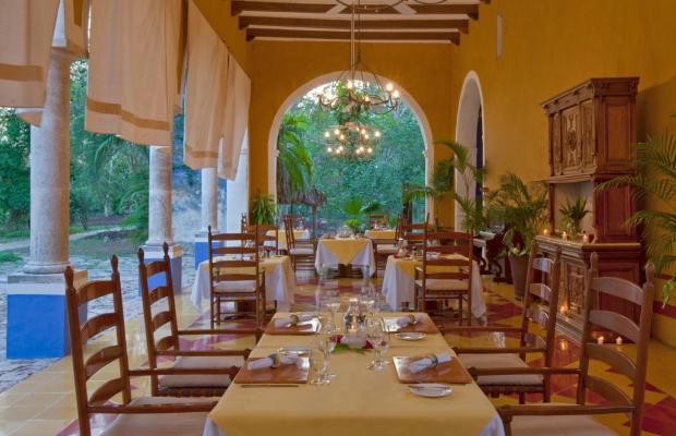 фото Hacienda San Jose изображение №6