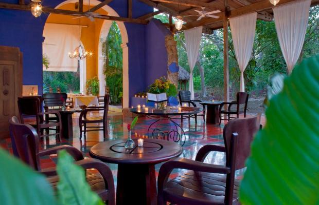 фото Hacienda San Jose изображение №2