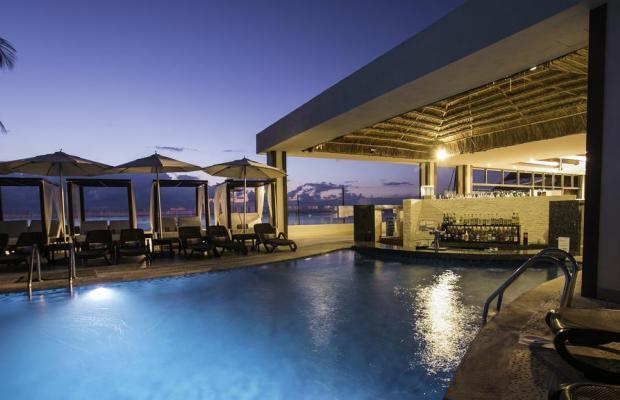 фото Desire Riviera Maya Resort изображение №2