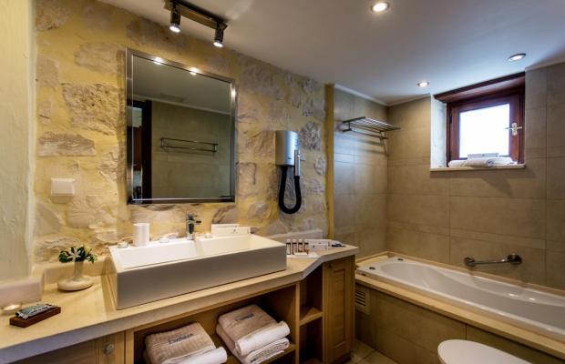 фотографии отеля Exensian Villas & Suites изображение №27