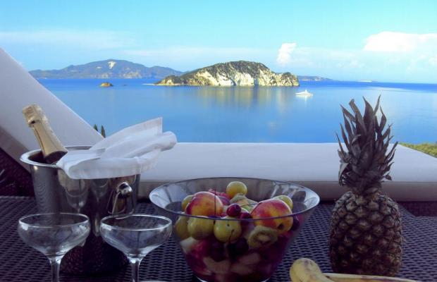 фото отеля Exensian Villas & Suites изображение №13