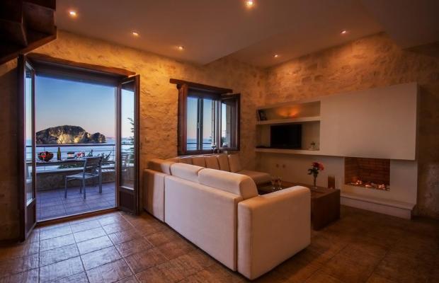 фотографии Exensian Villas & Suites изображение №12