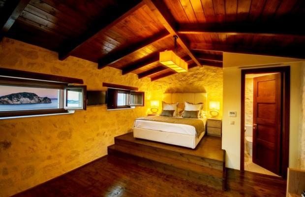 фото Exensian Villas & Suites изображение №10