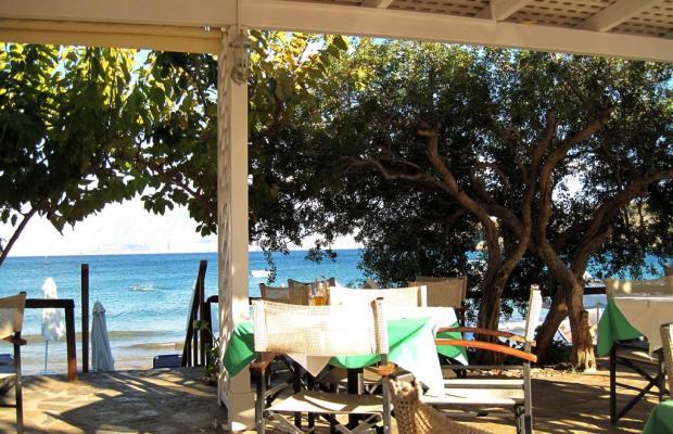 фотографии отеля Faedra Beach изображение №3