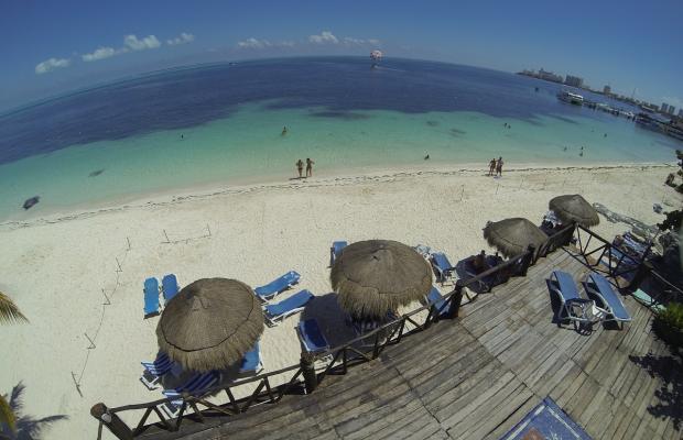 фотографии отеля Maya Caribe Beach House изображение №7