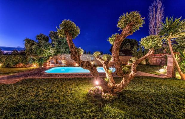 фотографии отеля Bozonos Luxury Villa изображение №11