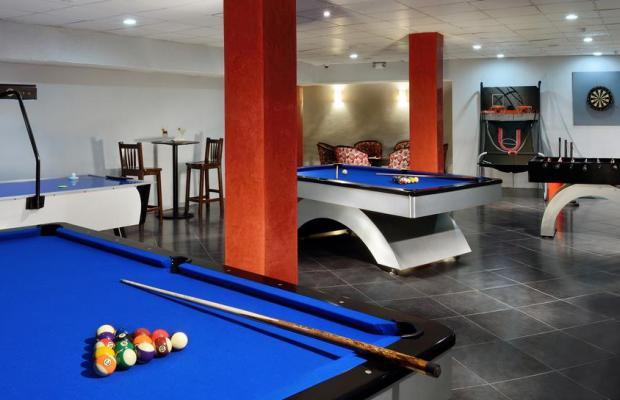 фотографии Melia Cozumel Golf All Inclusive изображение №36