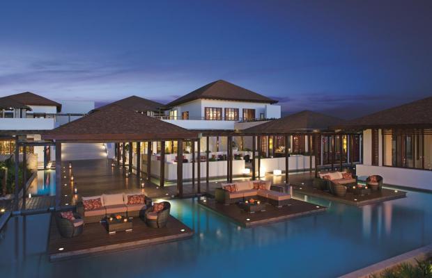 фото отеля Secrets Playa Mujeres Golf & Spa Resort изображение №33