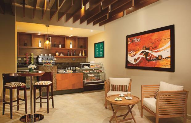 фото отеля Secrets Playa Mujeres Golf & Spa Resort изображение №21