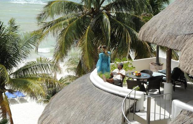 фото Playa Palms Beach Hotel  изображение №22