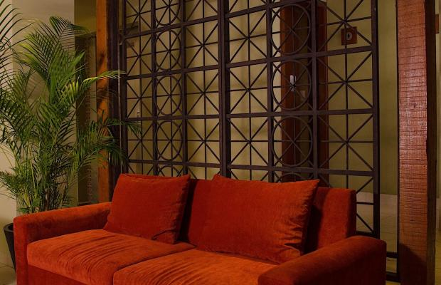 фотографии отеля Suites Colonial изображение №11