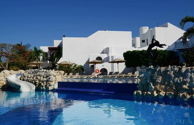 фото Sunset Marina Resort & Yacht Club изображение №2