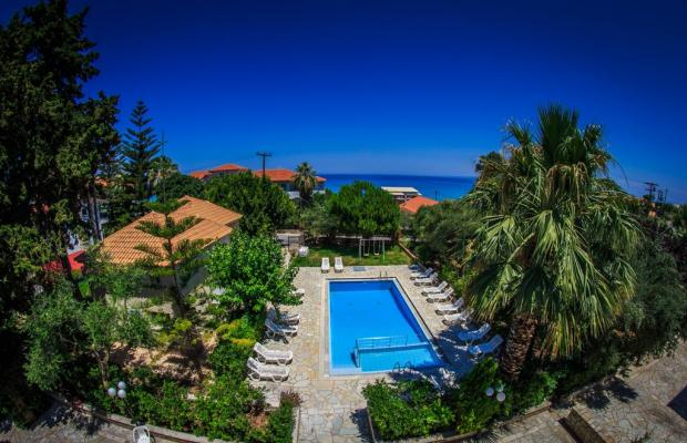 фотографии Chryssi Akti & Paradise Beach изображение №20