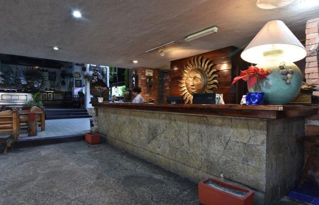фото Suites del Sol изображение №18