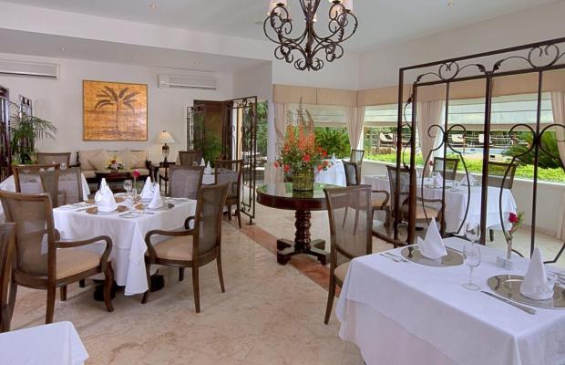 фотографии отеля Occidental Grand Cozumel изображение №35
