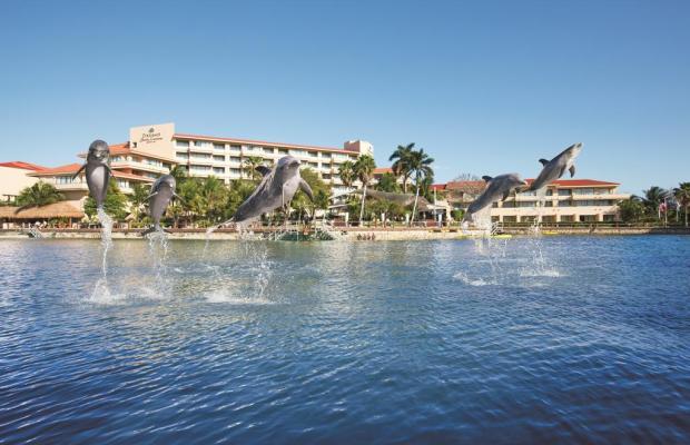 фото Dreams Puerto Aventuras Resort & Spa изображение №10