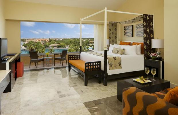 фото Dreams Puerto Aventuras Resort & Spa изображение №2