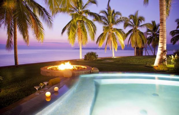 фотографии отеля Villa La Estancia изображение №47