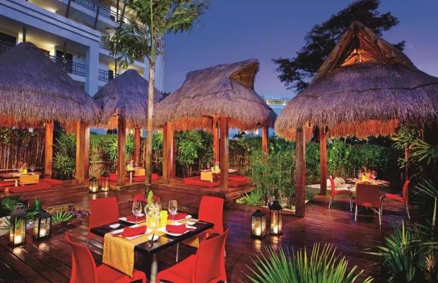 фотографии отеля Dreams Riviera Cancun изображение №35