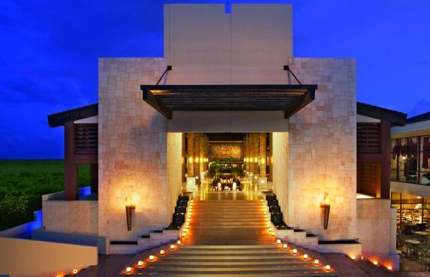 фотографии отеля Dreams Riviera Cancun изображение №15