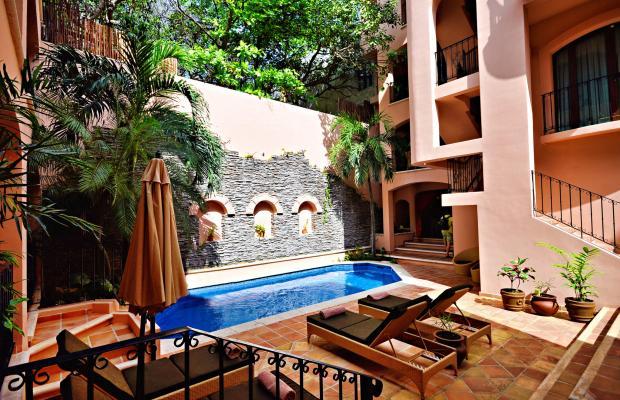 фото отеля Acanto Hotel & Condominium изображение №1