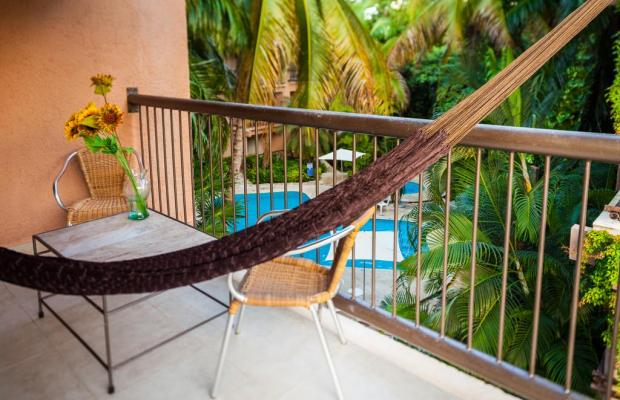 фотографии отеля El Tukan Hotel & Beach Club изображение №11